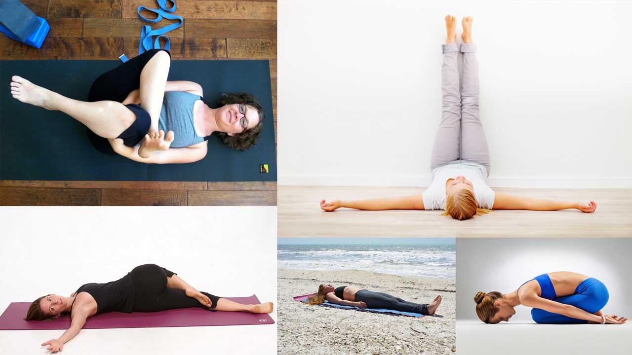 yoga and sleep apnea – Himalaya Yogi